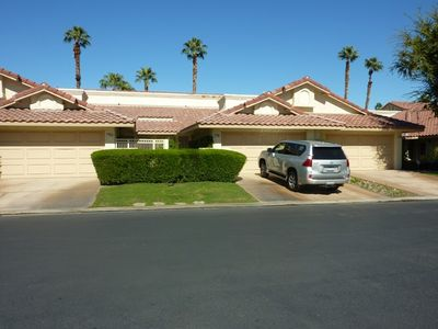 Photo for 2BR Condo Vacation Rental in Palm Desert, California