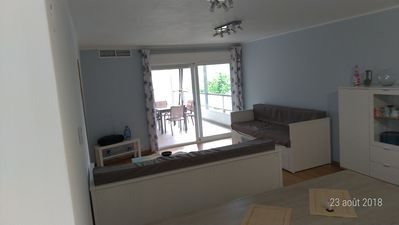 Photo for CAMBRILS APARTEMENT CLIMATISE NEAR BEACH