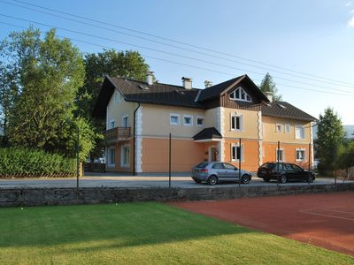 Photo for Modern Apartment with Sauna in Bad Mitterndorf Styria
