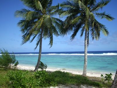 Photo for Rarotonga West Cozy Flats