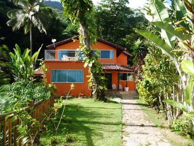 Photo for Luxury and comfort on Ilha Grande for up to 12 people.