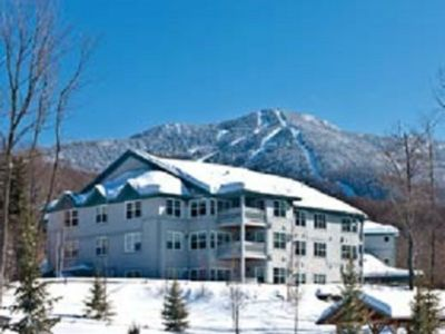 Photo for 3BR Condo Vacation Rental in Smugglers' Notch, Vermont