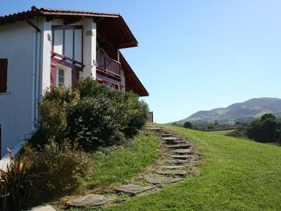 Photo for Villa Cambo-les-Bains, 3 bedrooms, 6 persons