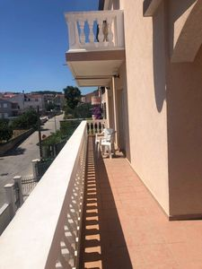 Photo for Apartment Sabina  A2(2+2)  - Vodice, Riviera Sibenik, Croatia