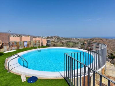 Photo for Vacation home Lagos 39 in Maspalomas - 6 persons, 3 bedrooms