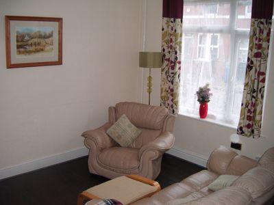 Photo for Spacious 3Bedroom Accomodation near Derby City Centre