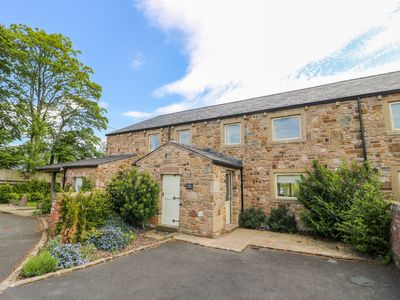 Photo for BAILEY COTTAGE, family friendly in Ribchester, Ref 926656