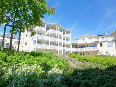 Photo for Apartment B46: 38m², 2-room, 3 pers., Balcony, some sea view - sea view residences
