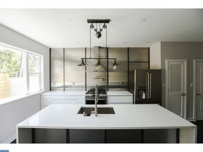 Modern, Chef's Kitchen, Rooftop Deck, Spa-Like Bathrooms