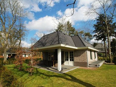 Photo for Detached accommodations,in a holiday park including both a covered and open-air swimming pool