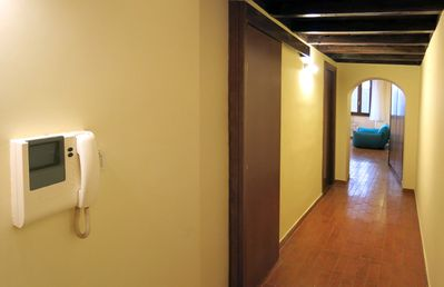 Photo for Renovated Fabulous Apartment Few Steps From Trevi Fountain