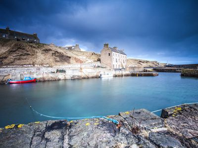Photo for Luxurious historic seaside house with spectacular views on the North Coast 500