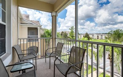 Photo for Windsor Palms Resort 60 - 5* vacation home with private balcony, near Disney
