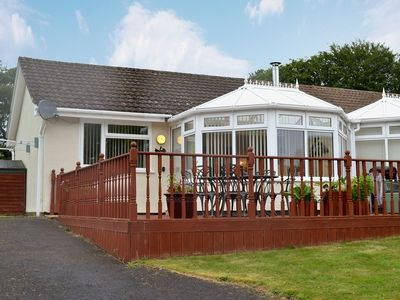 Photo for 2 bedroom property in Aberaeron.
