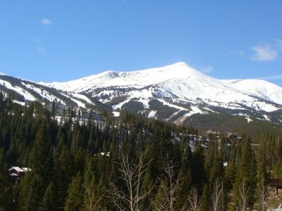 Photo for Breckenridge Retreat, Private Hot Tub, Great Views, Free Bus Route, Walk to Town