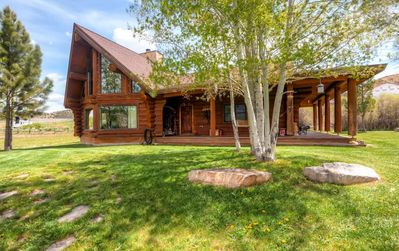 Photo for Mountain-View Home Near Park City!