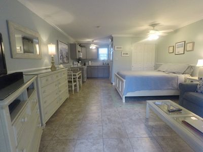 Photo for Fort Myers Beach Studio/ Sleeps 4