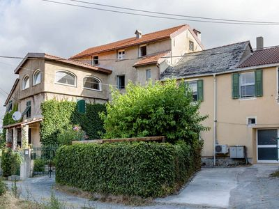 Photo for Beyond Celle Ligure a beautiful full country house with garden