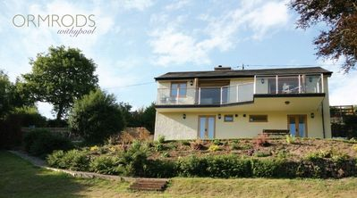 Photo for Ormrods, Withypool - Sleeps 6