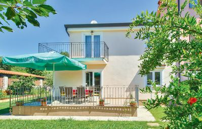 Photo for 3BR House Vacation Rental in Novigrad