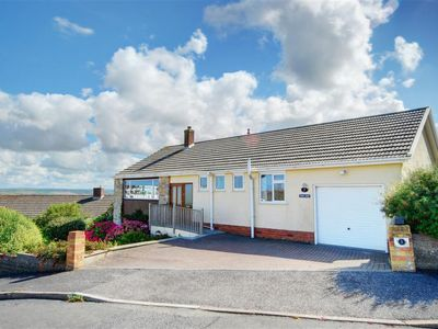 Photo for Vacation home Tidal View in Appledore - 6 persons, 4 bedrooms
