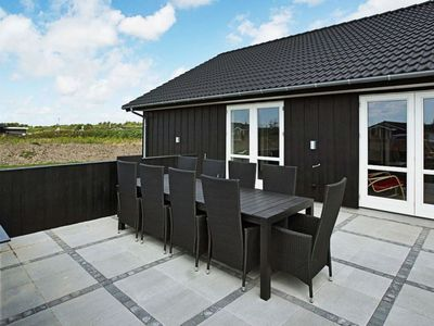 Photo for Vacation home Bork Havn in Hemmet - 10 persons, 4 bedrooms