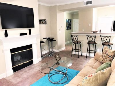 Photo for Suite Connect on Peachtree- Enjoy City Living