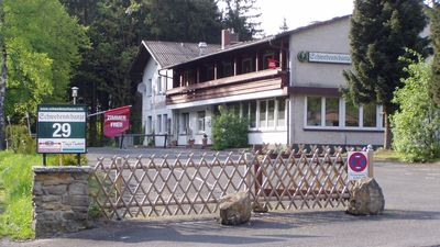 Photo for 3BR Apartment Vacation Rental in Gersfeld (Rhön), HE