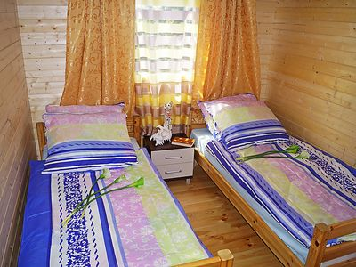 Photo for Vacation home Villa Amber Gąski in Mielno - 4 persons, 1 bedrooms