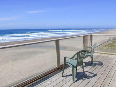 Photo for Spacious, Clean, Bright Oceanfront Home Offers Unforgettable Views