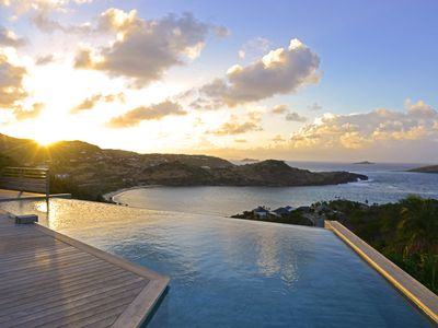 Ideal for a lovely family vacation in St. Barth