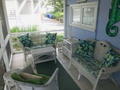 Photo for 2BR Cottage Vacation Rental in Dewey Beach, Delaware