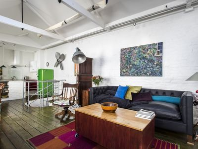 Photo for Folly Mews - One Bedroom Apartment, Sleeps 2