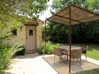 Photo for One bedroom Villa, sleeps 4 in Sigonce with WiFi