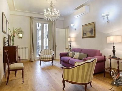Photo for Friendly Rentals The Polaris Apartment in Florence