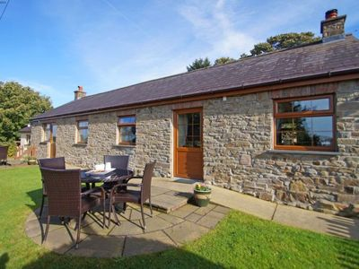 Photo for Vacation home Cwm Onnen in New Quay - 4 persons, 2 bedrooms