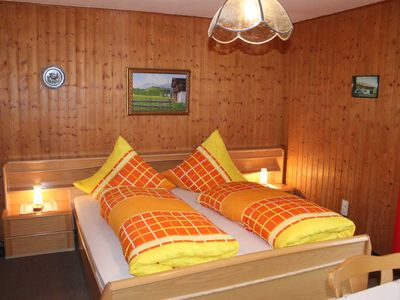 Photo for 3 double rooms - guesthouse for the Zitherklaus