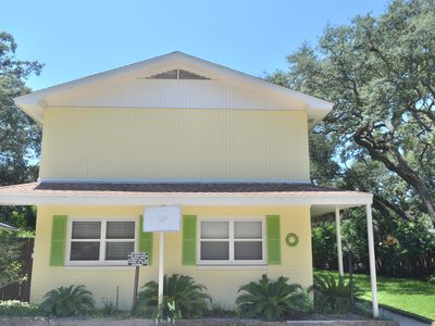 Photo for Ocean awaits you just over the dunes! Updated Townhome with open floor plan!