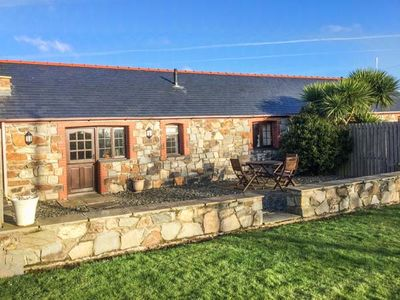Photo for Y BETWS, pet friendly, with a garden in Abersoch, Ref 950962