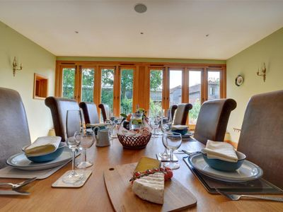 Photo for Vacation home Meres Lane in Heathfield - 8 persons, 4 bedrooms