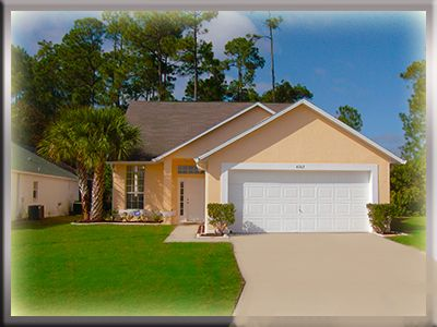 Photo for 3 Bed 2 story pool home with everything to offer to make your vacation memorable!