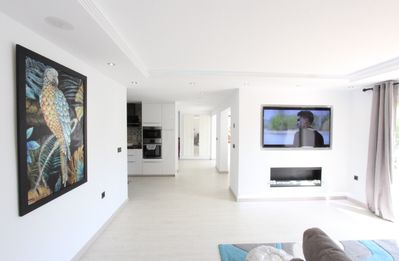 Photo for LUXURY CHALET IN CALLE GRANADA