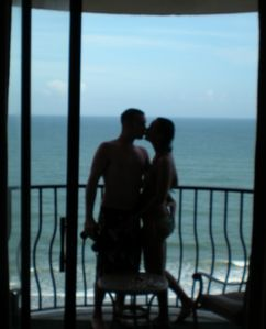 Photo for King Bed! Beautiful Romantic Direct Oceanfront!