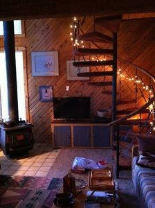 Photo for 2BR Condo Vacation Rental in La Veta, Colorado