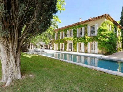 Photo for Holiday house St Cyr sur Mer for 1 - 14 persons with 6 bedrooms - Holiday house