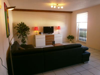 "Photo for Apartment ""Almelo"" 4 stars (DTV) in the Vulkaneifel"