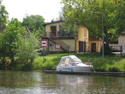 Photo for Apartment SEE 5281 - Apartment Mirow SEE 5281