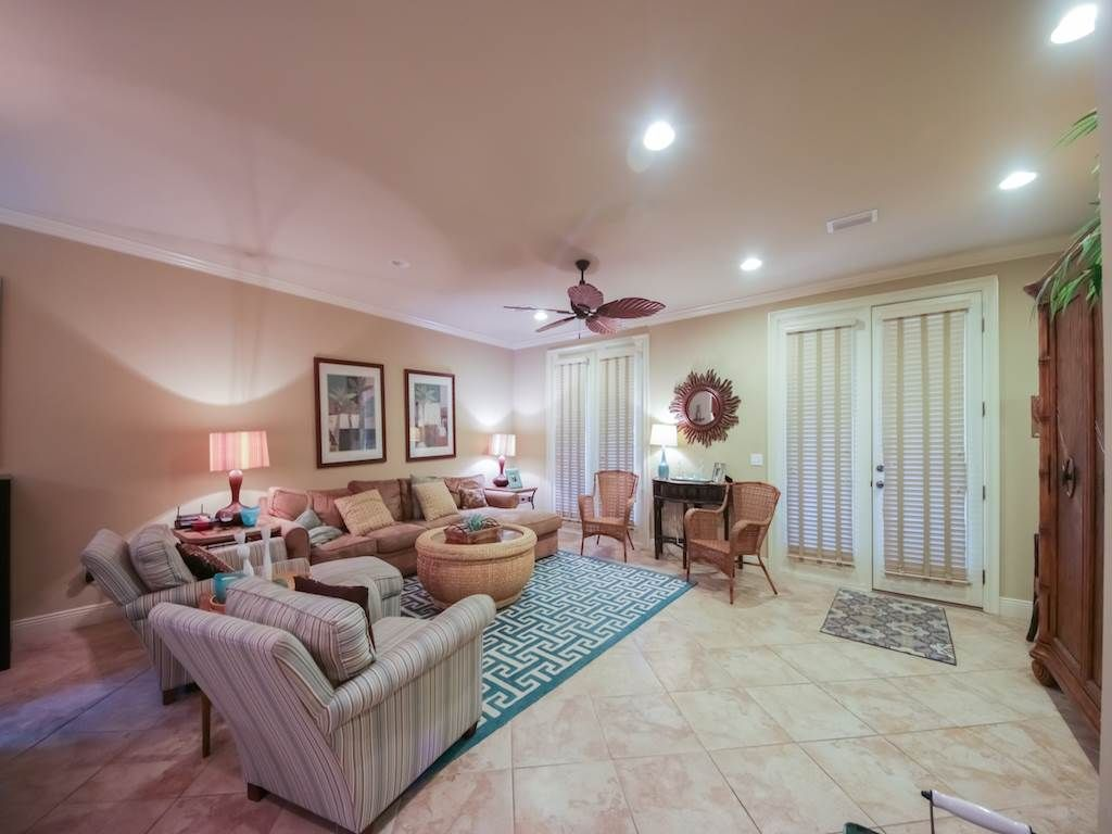 comE DIP YOUR TOES in the Sand from this Beautiful  LUXURY condo!