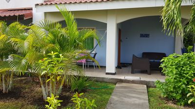 Photo for KATIA'S HOUSE CLOSE TO THE OCEAN 46