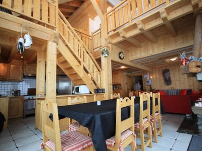 Photo for 5BR Apartment Vacation Rental in MORZINE